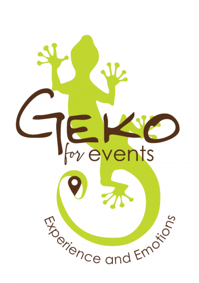 Geko for events nuovo